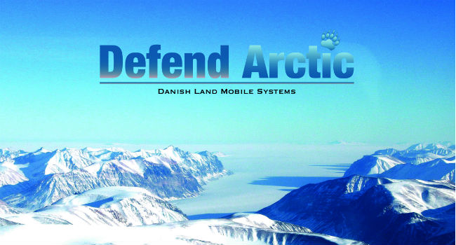 Defend Arctic